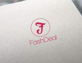 #304 for Design a Logo for FashDeal af FilipaSimao