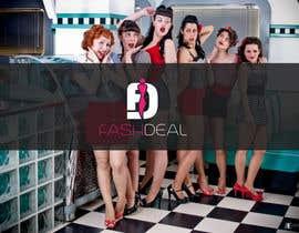 #173 for Design a Logo for FashDeal af FlexKreative