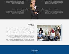 #11 for Design a Landing Page for a Insurance Company by nraghuvanshi93