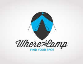 #46 untuk New logo for camping / caravan business oleh J2CreativeGroup
