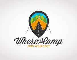 #52 untuk New logo for camping / caravan business oleh J2CreativeGroup