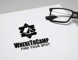 #14 untuk New logo for camping / caravan business oleh tasfiyajaJAVA