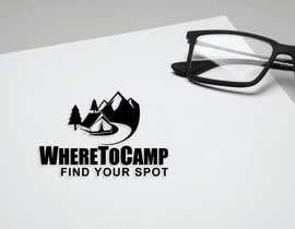 #24 untuk New logo for camping / caravan business oleh tasfiyajaJAVA