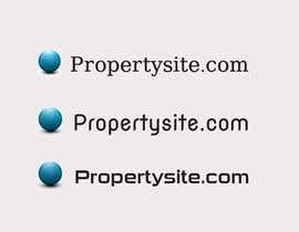 #142 untuk Design a Logo for Propertysite.com oleh Niloyneel