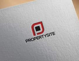 #156 untuk Design a Logo for Propertysite.com oleh exploredesign786