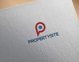 #158 untuk Design a Logo for Propertysite.com oleh exploredesign786
