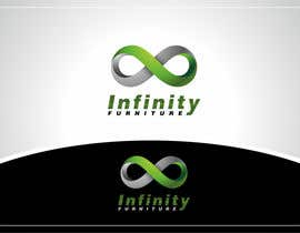#33 para Logo Design for Infinity por bjidea