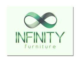 Nro 96 kilpailuun Logo Design for Infinity käyttäjältä malakark