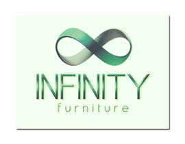 nº 96 pour Logo Design for Infinity par malakark