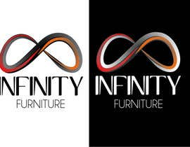 #110 para Logo Design for Infinity por idna