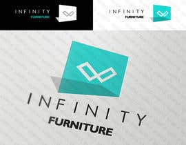 #123 para Logo Design for Infinity por Diametrik