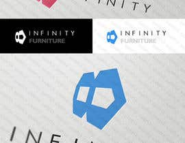 nº 120 pour Logo Design for Infinity par Diametrik
