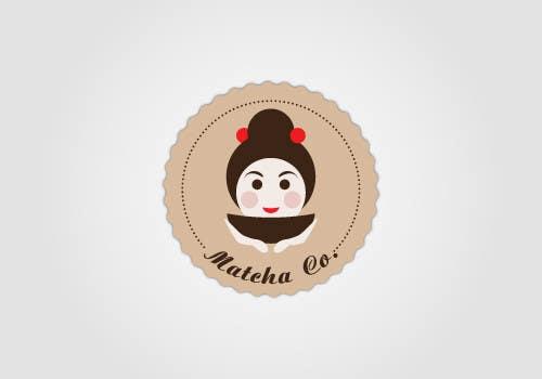 Contest Entry #25 for Design a Logo for Matcha