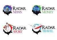 Graphic Design Inscrição do Concurso Nº20 para Design a Logo for a news aggregation website