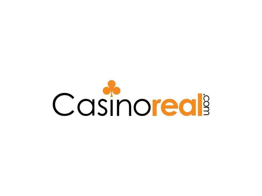 Конкурсная заявка №81 для Logo Design for Casinoreal.com
