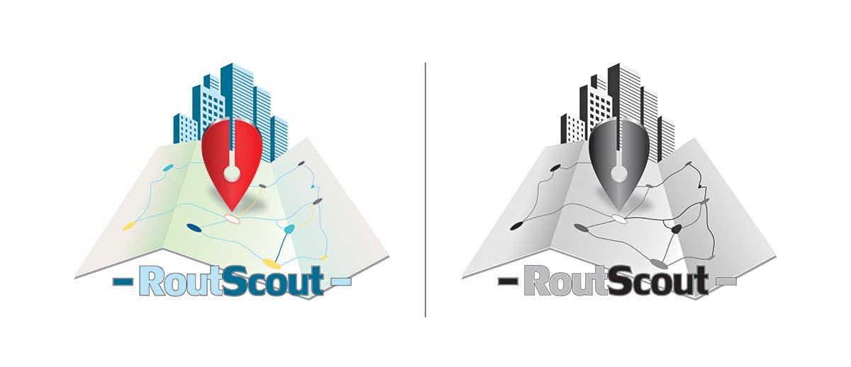 Penyertaan Peraduan #                                        75                                      untuk                                         Design a Logo for our Travel Website