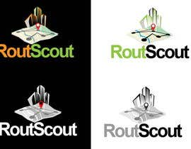 #65 untuk Design a Logo for our Travel Website oleh milanchakraborty