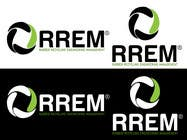 Graphic Design Contest Entry #180 for Logo Design for RREM  (Rubber Recycling Engineering Management)