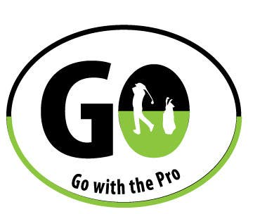 Kilpailutyö #114 kilpailussa Logo Design for Go With The Pro