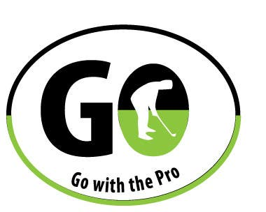 Kilpailutyö #113 kilpailussa Logo Design for Go With The Pro