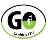 Graphic Design Kilpailutyö #115 kilpailuun Logo Design for Go With The Pro
