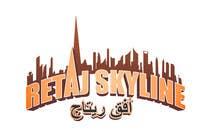 Graphic Design Inscrição do Concurso Nº52 para Graphic Design for Retaj Skyline ??? ?????