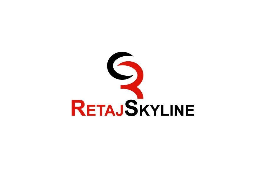 Inscrição nº                                         168                                      do Concurso para                                         Graphic Design for Retaj Skyline ??? ?????
