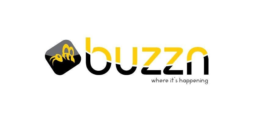 Конкурсная заявка №360 для Logo Design for buzzn
