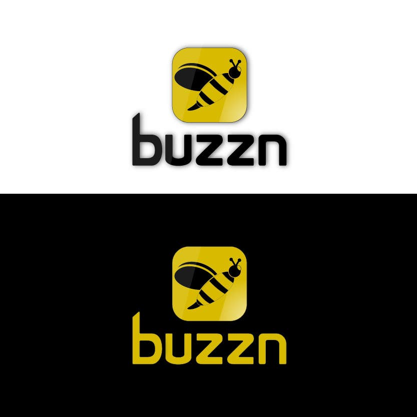 Конкурсная заявка №406 для Logo Design for buzzn