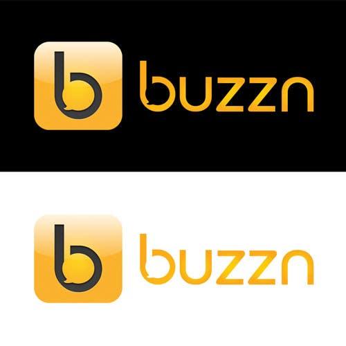 Конкурсная заявка №380 для Logo Design for buzzn