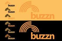 Graphic Design Конкурсная работа №422 для Logo Design for buzzn