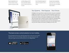 webidea12 tarafından Build a Website for Ultra Access Limited için no 5