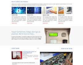 suryabeniwal tarafından Build a Website for Ultra Access Limited için no 9