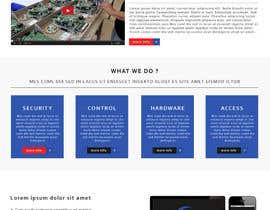tarana1 tarafından Build a Website for Ultra Access Limited için no 4