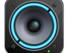 marcoartdesign tarafından iPhone/iPad app icon design for music player için no 63