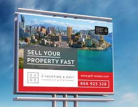 #6 สำหรับ Billboard Real Estate โดย DEZIGNWAY