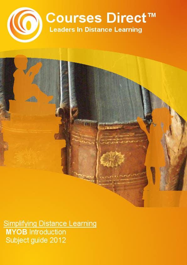 Inscrição nº                                         13                                      do Concurso para                                         Graphic Design for Courses Direct