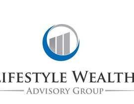 #43 untuk Lifestyle Wealth Logotype oleh archukaran