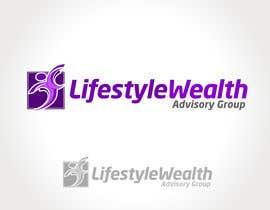 #8 untuk Lifestyle Wealth Logotype oleh Cbox9