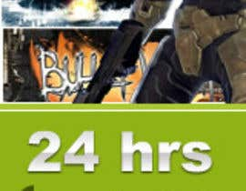 #15 para Banner Ad Design for Dungeon Crawl Online Pty Ltd (www.dungeoncrawl.com.au) por dreamsweb