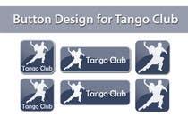 Icon or Button Design for Tango Club için Graphic Design60 No.lu Yarışma Girdisi