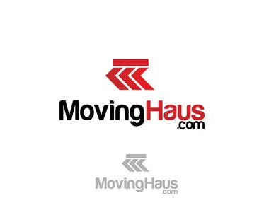 #91 para Logo Design for MovingHaus.com por rraja14