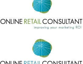 #103 para Logo Design for Online Retail Consultant por d2graphicdesign