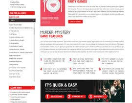 #13 para Design a Website Mockup de iTechnoweb
