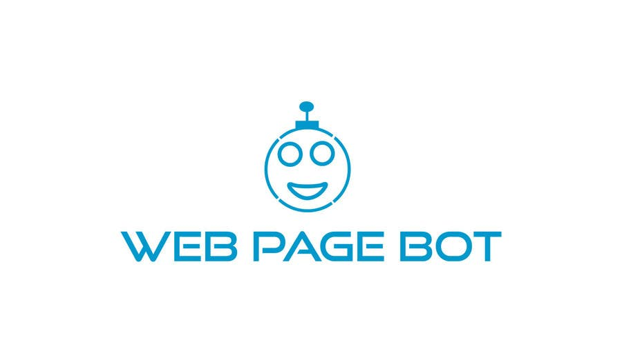 Entry #7 by konarokon for Design a Logo for a Web Bot | Freelancer