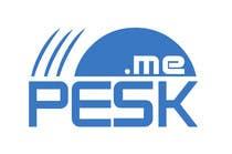 Graphic Design Entri Peraduan #445 for Logo Design for Pesk.me