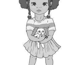 #9 for Illustrator for my book by sengsavane
