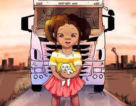 #17 for Illustrator for my book by sengsavane