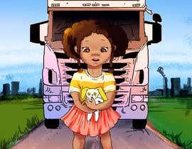 #18 for Illustrator for my book by sengsavane