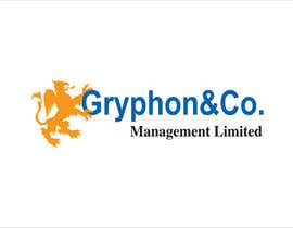 #3 untuk Logo Design: Gryphon&Co. Management Limited oleh shakilkhan4343